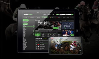 The Betway Horse Racing Betting Site Review: A Complete Overview