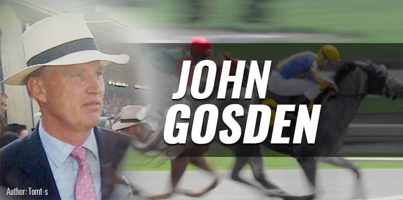 John Gosden Blog